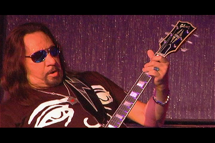 ACE FREHLEY 1