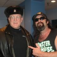 Nikolai Volkoff- WWF hall of Fame
