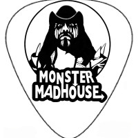 Monster Madhouse Guitar Pics